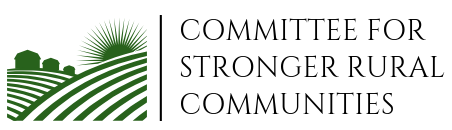 Committee for Stronger Rural Communities
